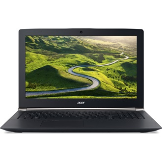 Acer Aspire Nitro VN7-592G-71JV gamer notebook fekete