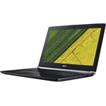 Acer Aspire Nitro VN7-593G-57AV gaming notebook fekete