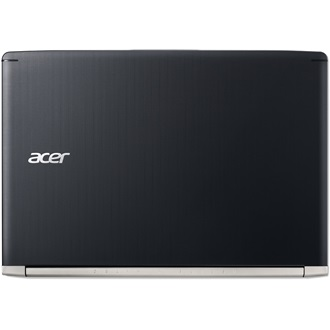 Acer Aspire Nitro VN7-792G-73A1 gaming notebook fekete