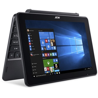 Acer Aspire One 10 S1003-10VJ notebook fekete