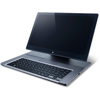 Acer Aspire R7-572G-74508G25ASS ultrabook ezüst