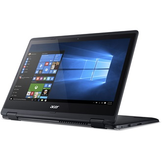 Acer Aspire R5-471T-55WS notebook fekete
