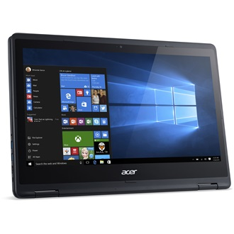 Acer Aspire R5-471T-719F notebook fekete