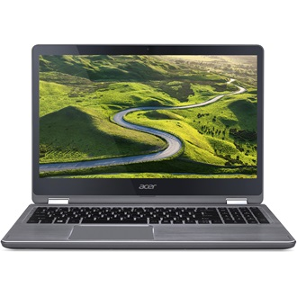 Acer Aspire R5-571T-53WF notebook ezüst