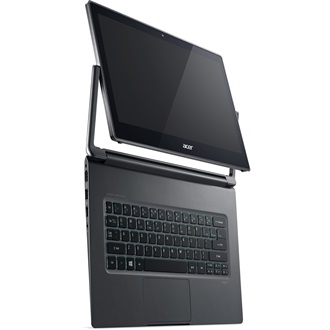 Acer Aspire R7-371T-700H notebook szürke