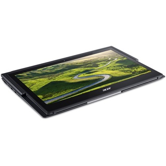 Acer Aspire R7-372T-54GP notebook szürke
