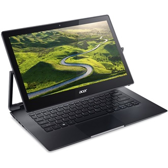 Acer Aspire R7-372T-719F notebook szürke