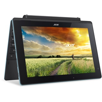 "Acer Aspire Switch 10 E SW3-013-11D5 10.1"" 64GB tablet + billentyűzet kék + 500GB HDD"