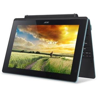 "Acer Aspire Switch 10 E SW3-013-126W 10.1"" 64GB tablet + billentyűzet MLSZ Design"