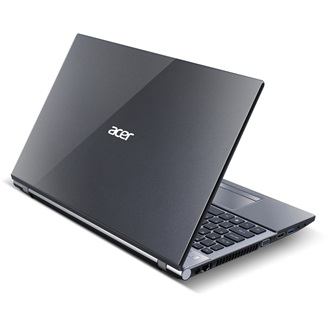 Acer Aspire V3-572G-33AB notebook ezüst