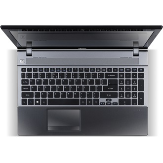 Acer Aspire V3-572G-58WW notebook ezüst