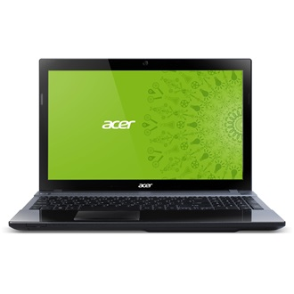 Acer Aspire V3-572G-56ZG notebook ezüst