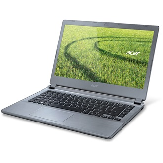 Acer Aspire V5-472-33214G50AII notebook ezüst