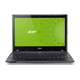 Acer Aspire V5-131-10074G50NKK notebook fekete
