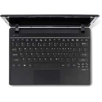 Acer Aspire V5-131-10174G50NKK notebook fekete