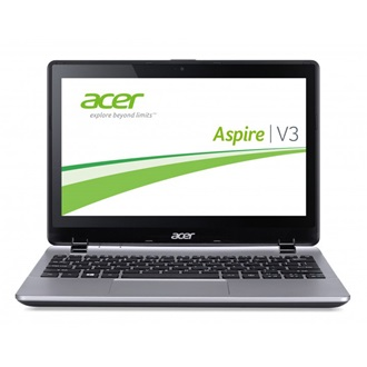Acer Aspire V3-111P-210C notebook ezüst