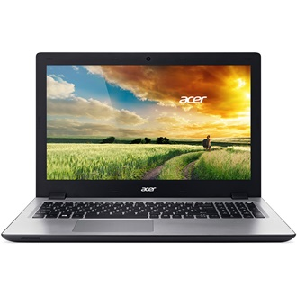 Acer Aspire V3-574-58TS notebook fekete