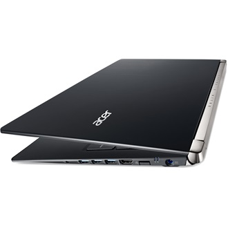 Acer Aspire VN7-571G-535J notebook fekete