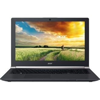 Acer Aspire VN7-571G-70PN notebook fekete