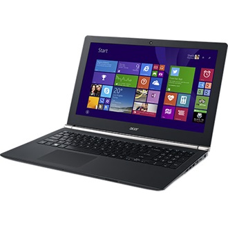 Acer Aspire VN7-571G-580S notebook fekete