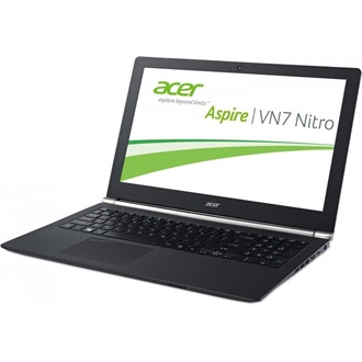 Acer Aspire VN7-791G-52PP notebook fekete