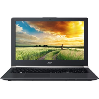 Acer Aspire VN7-791G-75B8 notebook fekete