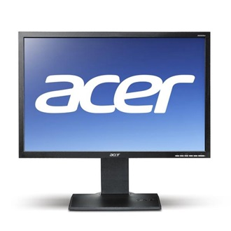 "Acer 22"" B223PWLAYMDR LED monitor"