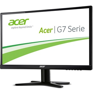 "Acer 27"" G277HLbid IPS LED DVI HDMI gamer monitor"