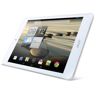 "Acer Iconia A1-830-25601G01NSW 7.9"" 16GB tablet fehér"