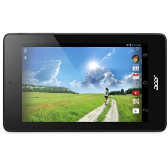 "Acer Iconia B1-730HD-17FA 7"" 16GB tablet fekete"
