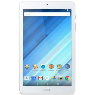 "Acer Iconia B1-850-K9ZR 8"" 16GB tablet fehér"