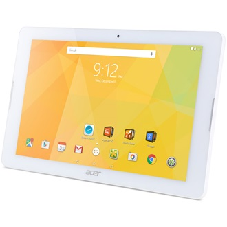 "Acer Iconia B3-A20-K0E6 10.1"" 16GB tablet fehér"