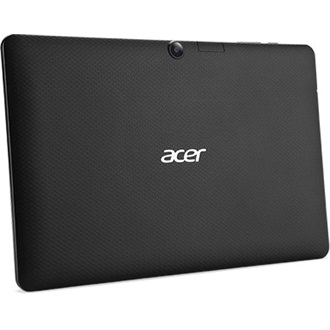 "Acer Iconia B3-A20B-K0YT 10.1"" 16GB tablet fekete"