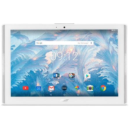 """Acer Iconia B3-A40-K07M 10"""" 32GB tablet fehér"""
