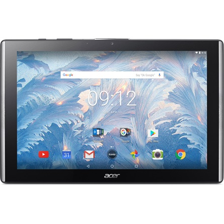 """Acer Iconia B3-A40-K07M 10"""" 32GB tablet fekete"""