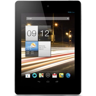 "Acer Iconia TAB A1-810 7.9"" 16GB tablet arany"