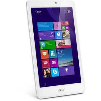 "Acer Iconia TAB W1-810-11M2 8"" 32GB tablet MLSZ Design"