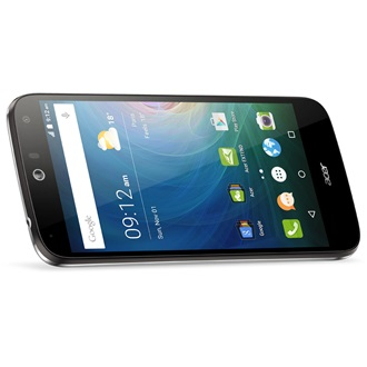 Acer Liquid Z630 Dual SIM, Silver (Android)