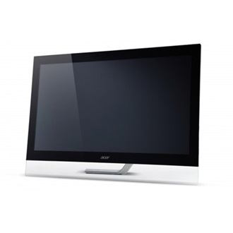 "ACER T272HLbmidzL 27"" touchscreen LED monitor fekete"