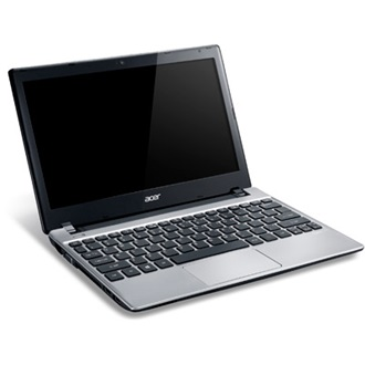 Acer Mini V5-132P-3322Y4G50NSS notebook ezüst
