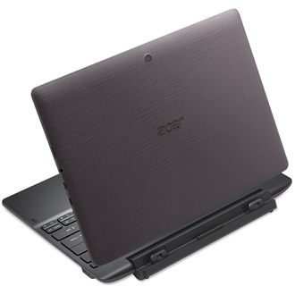 "Acer Aspire Switch 10 E SW3-013-14Y6 10.1"" 64GB notebook/tablet szürke-fekete + Office 365 Personal"