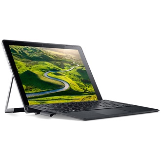 Acer Switch Alpha 12 SA5-271-51WV notebook-tablet szürke