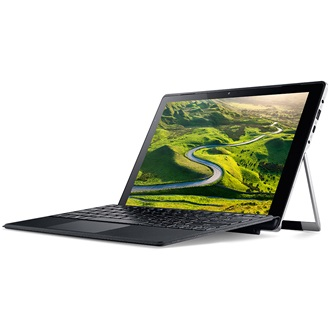 Acer Switch Alpha 12 SA5-271-59TU notebook fekete