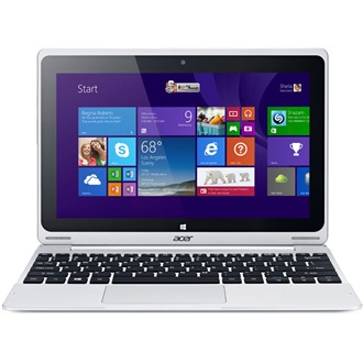"Acer Switch TAB SW5-012-10YE 10"" 64GB notebook/tablet ezüst"