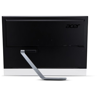 "ACER T232HLbmidz 23"" touchscreen IPS LED monitor fekete"