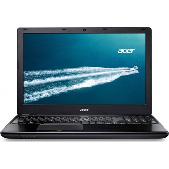 Acer TravelMate P455-MG notebook ezüst