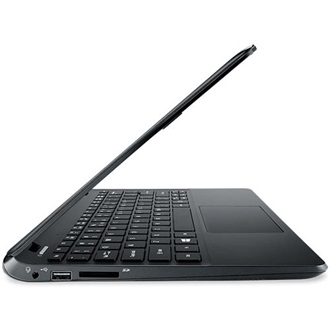 Acer TravelMate TMB115-M notebook fekete
