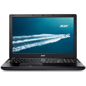 Acer TravelMate TMP246-M-72E7 notebook fekete
