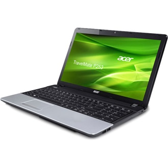 Acer TravelMate TMP256-M-66VB notebook fekete