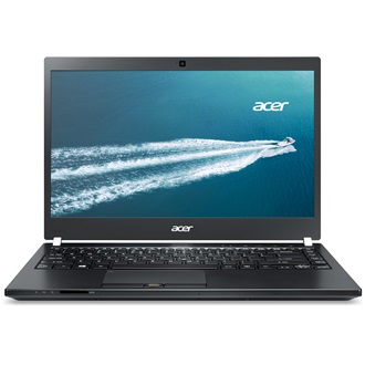 Acer TravelMate TMP645-S-500S notebook fekete